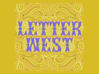 Letter West