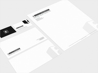Branding/graphic design for Raphael Tschernuth