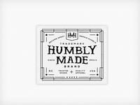 Label Design Concept