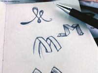 Brainstorming Personal Marks