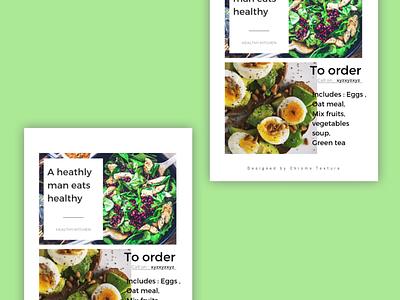 Flyer Design for Resturants typography logo illustration icon graphic design design branding