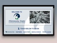 Minnesota State Digital Signage