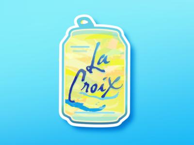 Lemon LaCroix