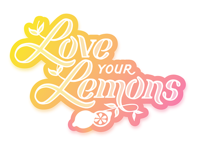 Love Your Lemons Breast Cancer Campaign