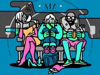 Plane Phobia