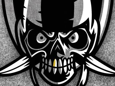 Raiders logo by thibaut d meka dribbble hd 41339e9058833bd30173fd3b879b02b0 voltagebd Image collections