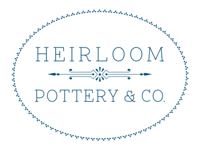 Heirloom Pottery & Co.