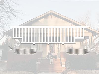 Historic Porch Railing design railing porch wood