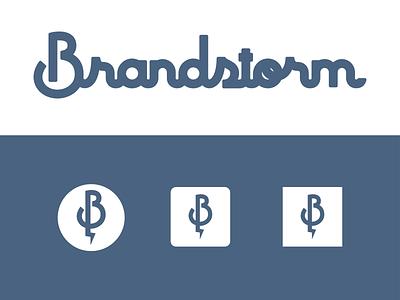 brandstorm reject graphic design design branding logo design logo typography lettering