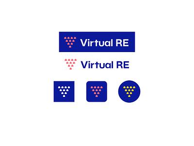 Property Management Logo brand identity simple logo real estate