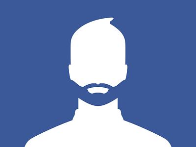 Picture default profile Instagram Profile