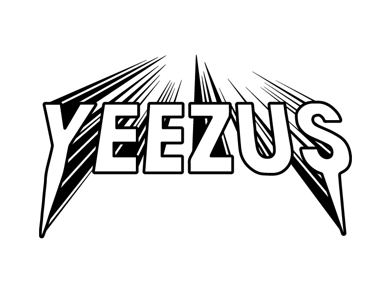 original yeezis