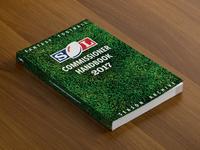SFL Commissioner Handbook  (2017)