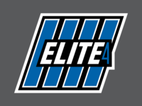 Elite 4 Fantasy Football Logo