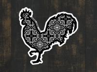 Chicken - Original Limited Sticker