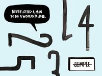 Gender in the Disciplines