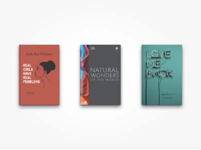 Books Sketch Template v.2