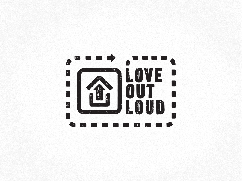 Love Out Loud  serving church ministry outreach