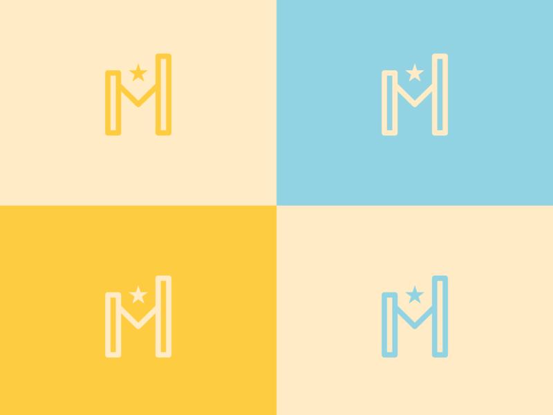 MOCA : Climbing + Coaching icon logo identity branding brand explore climb tourism adventure puertorico rock climbing