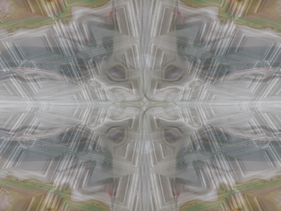 Vanalles Icee Fractal illustrator fractal ice cream vanalles spencer dwight epoxy records