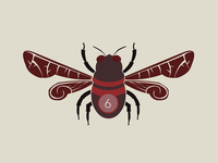 Ruby Bee
