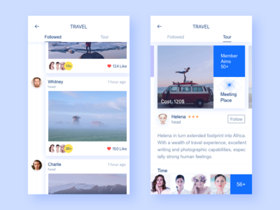 Travel/Moment ui travel sketch messages icon moments calendar app