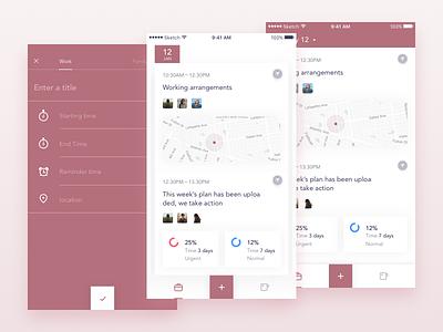 work/family family work icon app ui