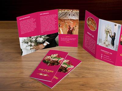 Brochure brochure tri-fold brochure bi-fold brochure graphic design