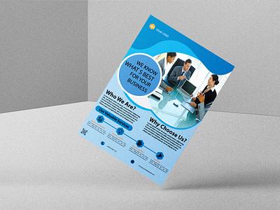 Corporate Flyer event flyer corporate flyer flyer graphic design