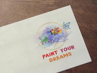 LOGO logo for art graphic design branding logo
