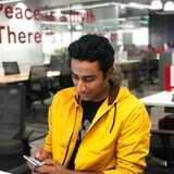 Shoaib Prasad