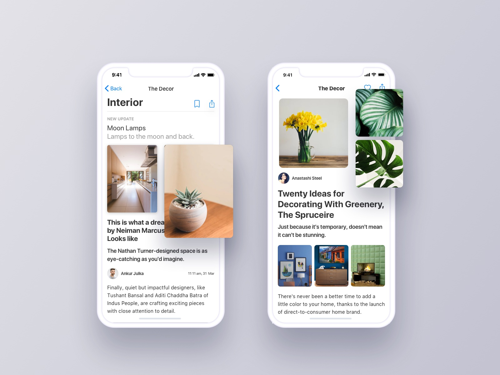 Home Decor App By Shoaib Prasad On Dribbble