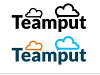 Teamput logo