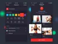 Taasky - iOS New App Design