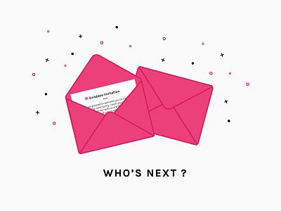 C/ Invitations community share flat invitations dribbble