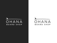 Ohana Board Shop!