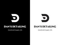 Dan's Detailing Identity
