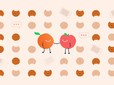"""Illustration — """"Everyone Can Get Along"""""""