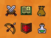Adventuring Items