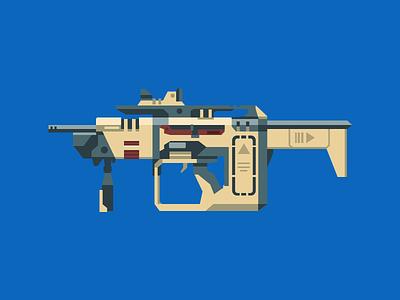 Tediore Subcompact Mg guns tediore borderlands