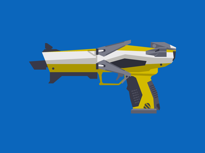 Hyperion Vision guns hyperion borderlands