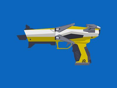 Hyperion Vision guns hyperion borderlands