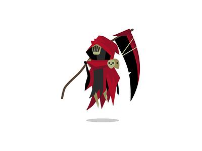 Specter Knight scythe reaper specter knight shovel