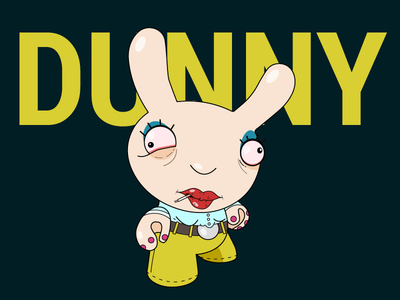 DIY Dunny