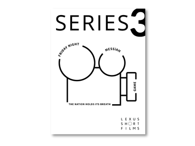 Lexus Short Films Poster