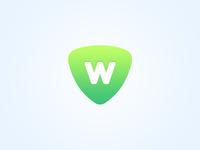 Wizylabs Logo Initial 3