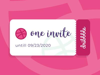 Dribbble Invite welcome free invitation invite dribbble invite dribbble