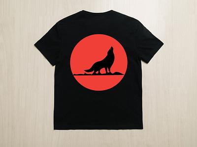 Animal T shirt design illustration t-shirt design minimal typography t-shirt graphic design design