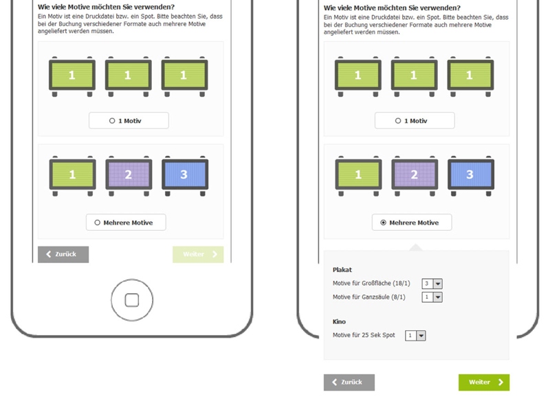 Mobile Wireframe wireframe mobile
