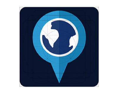 Icon guide material google icon app